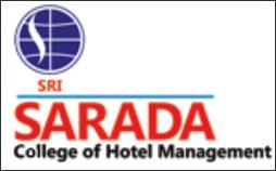 SARADA College of Hotel Management, Hyderabad
