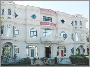Deepshikha Mansarovar Campus