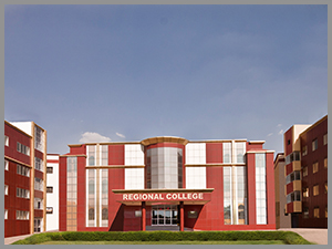 Deepshikha Sitapura Campus