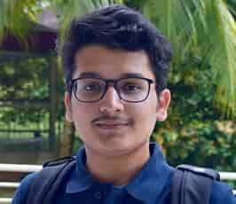 Aditya Raj Jain