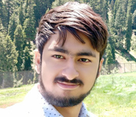 Mohit Bhat