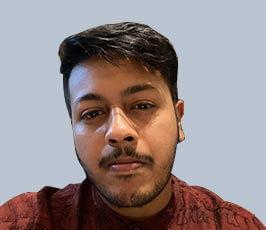 Soumendu Samanta