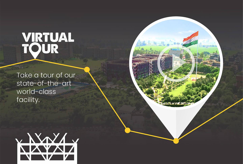 Virtual Tour Video