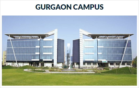 gurgaon-campus