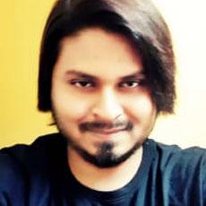 Mr. Dipanjan Sarkar