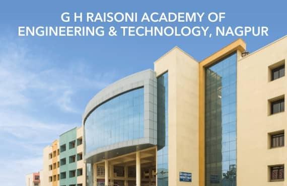 G H Raisoni Academy of Engineering & Technology, Nagpur
