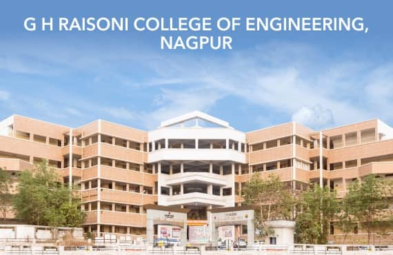 G H Raisoni College of Engineering