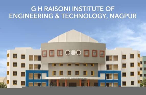 G H Raisoni Institute of Engineering & Technology, Nagpur