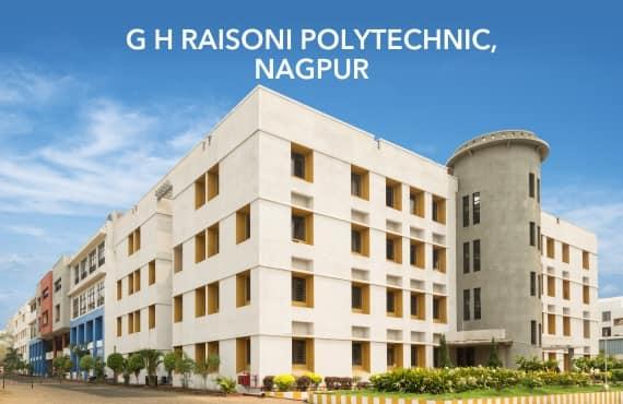 G H Raisoni Polytechnic, Nagpur